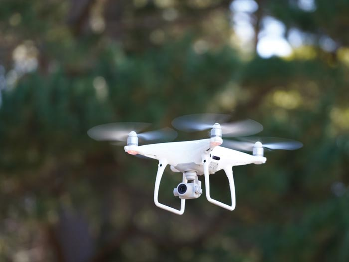 Drone Services Adelaide