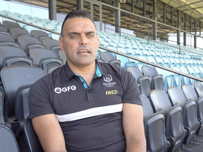 Videography Adelaide Port Adelaide